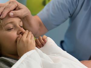 孩子感冒了吃什么好的快?