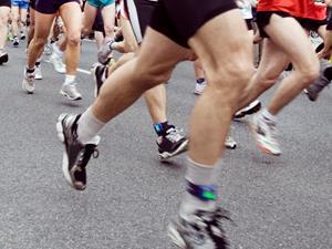 参加马拉松必知4安全要点