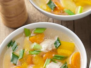 养生益肝汤