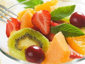 """5种水果""""吃好""""皮肤过敏"""