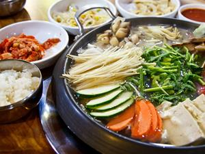 孕妇可以吃火锅吗?孕妇吃火锅怎么选食材?