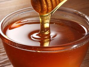 用一张纸可辨别蜂蜜真假?