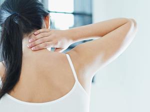 10分钟颈保健操远离颈椎病