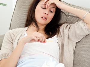 感冒发烧有哪些退烧方法