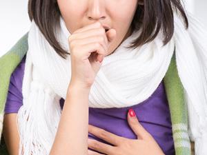 咽痒咳嗽不止,喉源性咳嗽,干咳,咽痒