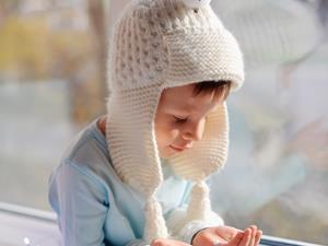 冬季宝宝为何容易红脸蛋?