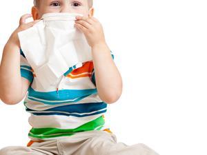 小儿荨麻疹如何预防?