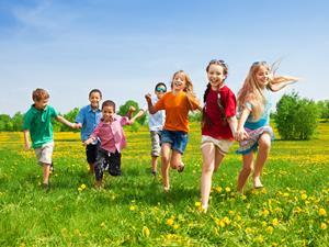 暑假期间孩子安全莫忽视