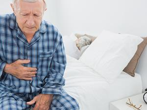 早期心脏病,脾气变差