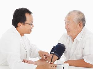 高血压偏方能治高血压?