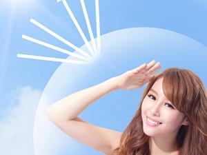 教你4招预防日光性皮
