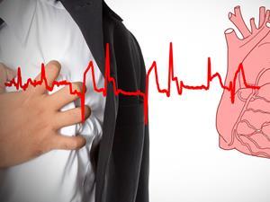 严重心肌缺血怎么办,心绞痛