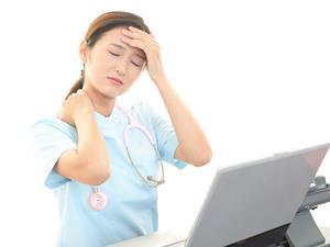 颈椎病头晕怎么办