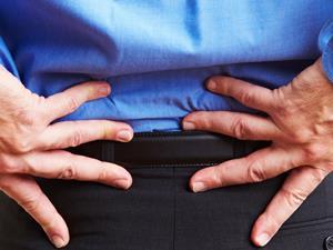 夫妻生活后腰疼是怎么回事?