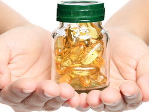 鱼肝油什么时候吃最好?