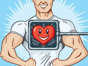 做好这个简单小动作!护心、健脑、防癌三不误!