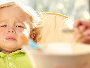 宝宝厌奶不喝奶怎么办?5招解决