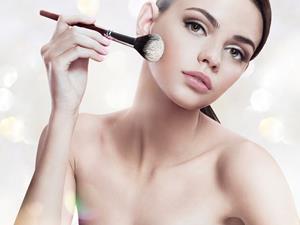 2012新年美妆赏 做最美的女人迎新年