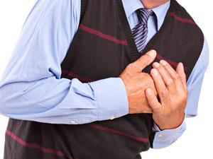心绞痛型冠心病的症状有哪些
