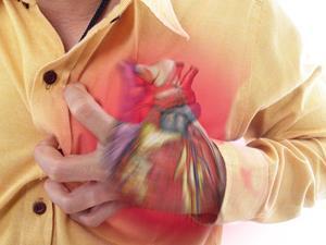 冠心病的症状 心绞痛可能是冠心病前兆