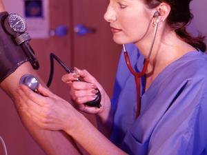 高血压如何降压