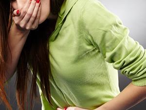 警惕!女人身体5症状是不孕征兆!