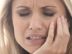 成人也得流行性腮腺炎