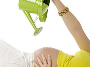 孕期肌肤异常如何解决
