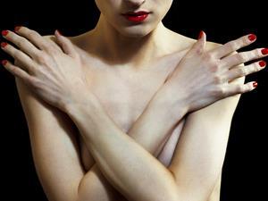 月经前乳房胀痛,乳房胀痛,经前乳胀,月经