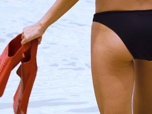 内裤这些小痕迹,是妇科疾病的危险信号