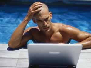 前列腺不好 多游泳和慢跑