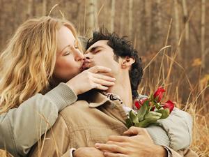 为什么初吻最让人难忘?