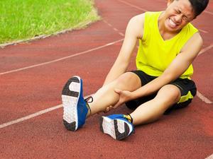 缺钙脚抽筋 原来还有5原因