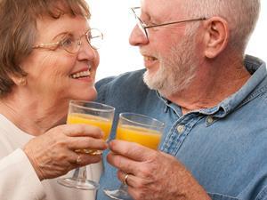 长寿老人离不开这9种食物