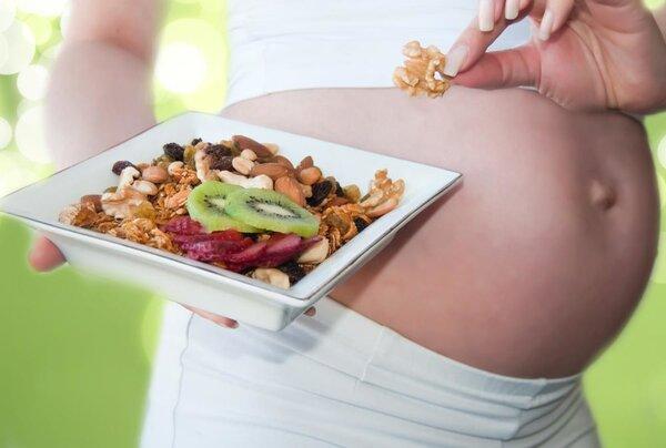 糖妈妈该怎样吃?妊娠糖尿病膳食指南