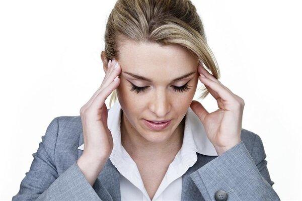 压力大怎么缓解?这几种方法轻松缓解压力