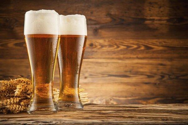 中度饮酒也许可以提高男性生育功能