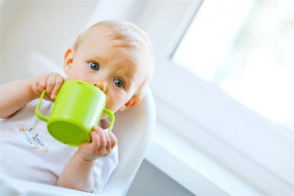 三伏天,给孩子喝什么解暑好呢?