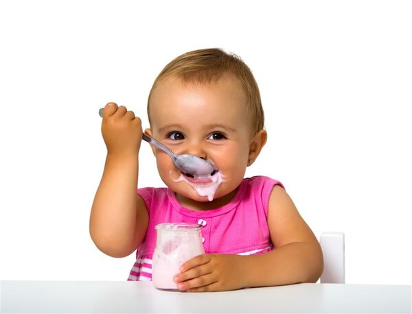 酸奶更营养?4类酸奶不适合宝宝喝