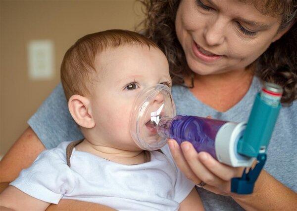 孩子咳嗽为什么要做雾化治疗?