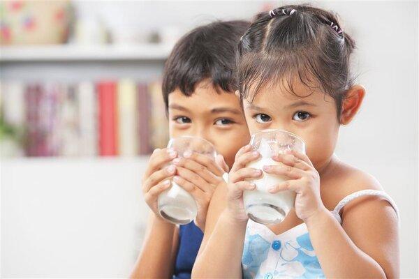 水解奶粉和普通奶粉的区别