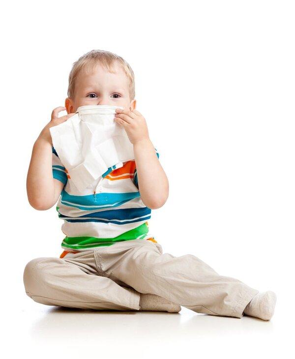 儿童流感的发生率约是成人的1.5-3倍,冬季如何预防中招?