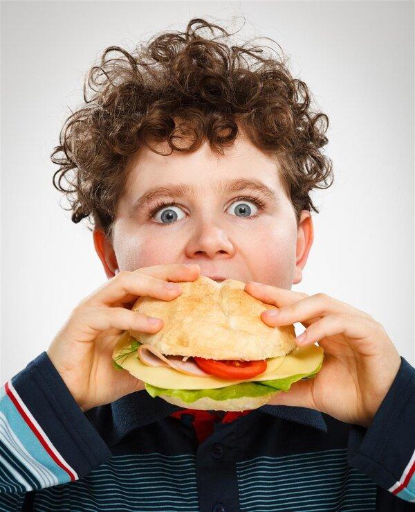 9岁安吉胖了整整两圈!儿童肥胖如何减肥?