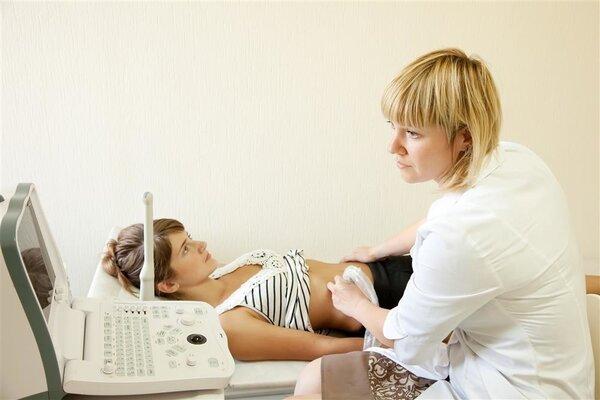痛經應該做什么檢查?這些檢查幫你查找痛經原因