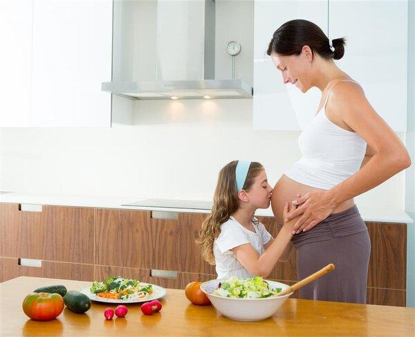 孕晚期吃什么长胎最快?