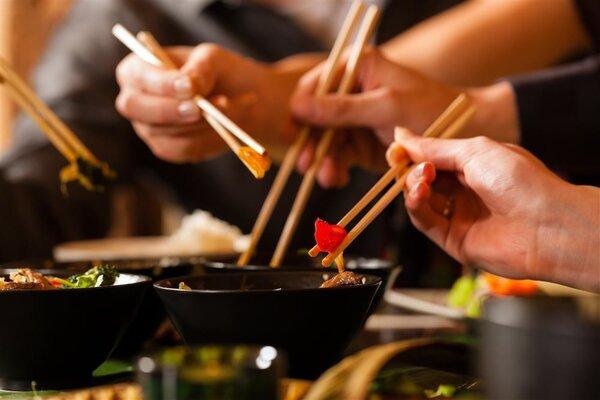范志红:春节期间要小心这些来自食品的危险