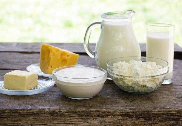 宝宝补钙食物主要有哪些?