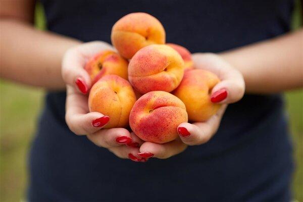 孕妇可以吃桃子吗?