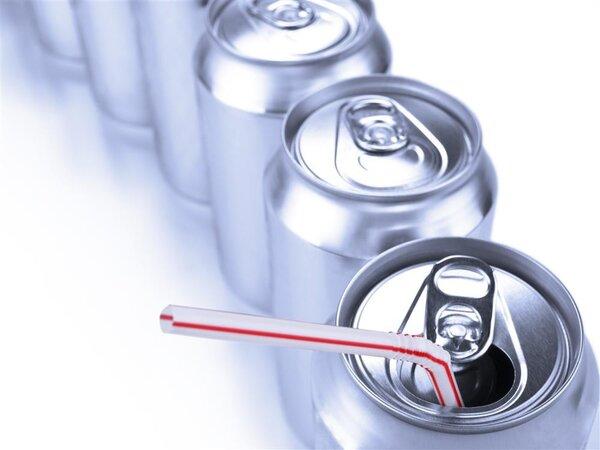无糖气泡水是智商税?可以随便喝不发胖?