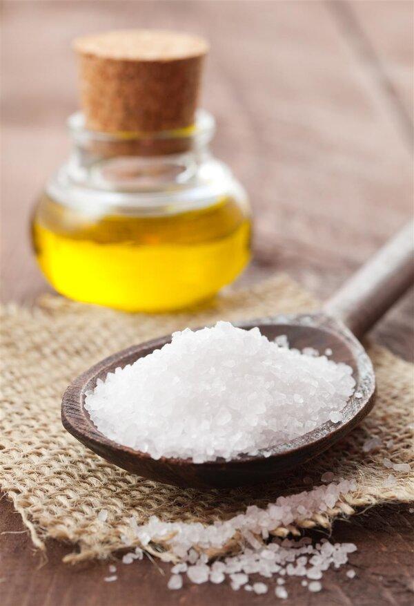 断油断盐对减肥有用吗?会帮助更快瘦下来吗?